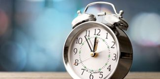How to choose atomic alarm lock