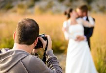 wedding videography techniques
