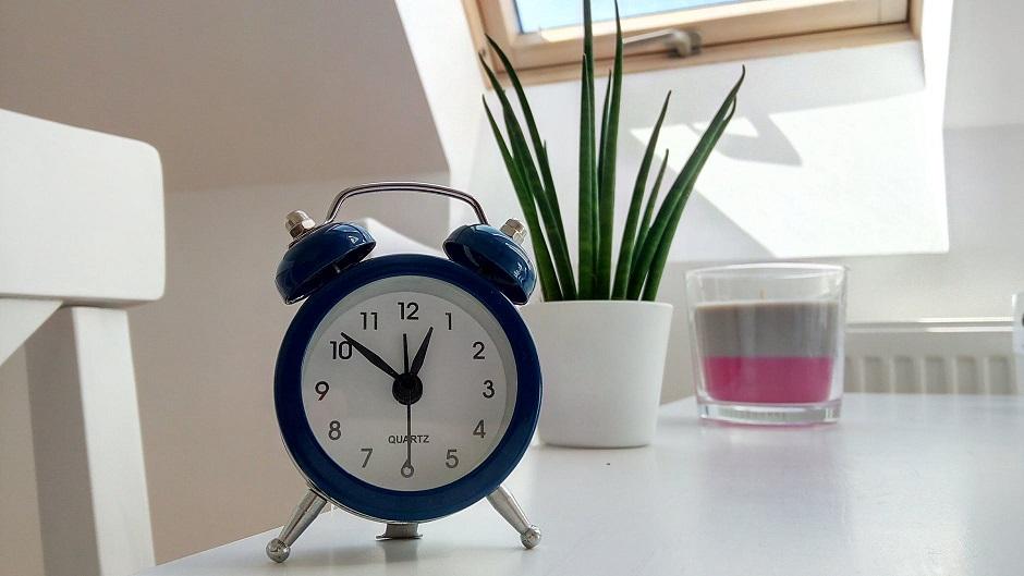Best automatic alarm clock
