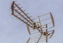 best outdoor hdtv antenna