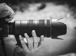 Black and white photography tips for beginners
