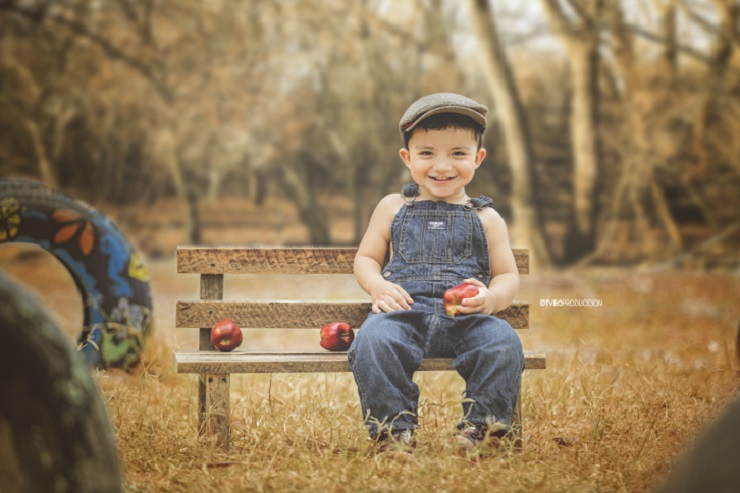 Child Photography Gallery