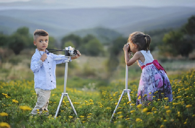 local photography contests