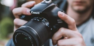 personal branding photographer