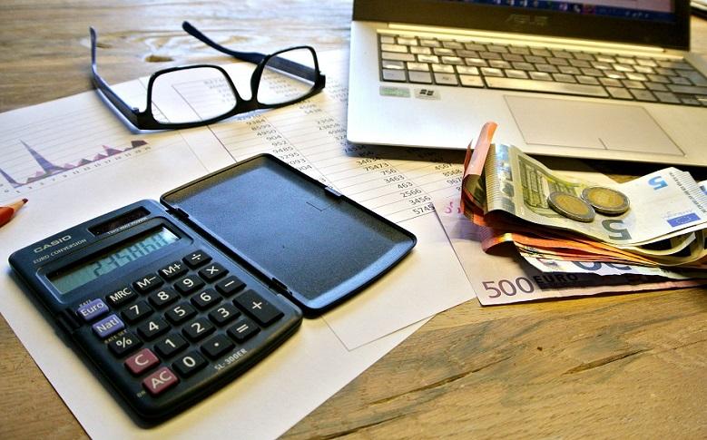 Sales tax calculator at DigiLabsPRO