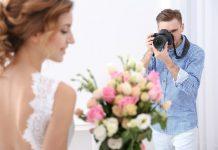 wedding photographer dress code