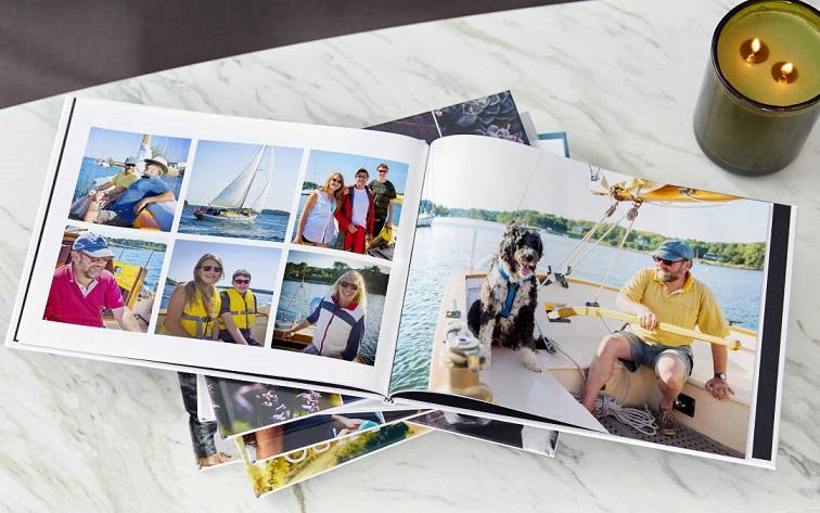 professional photo books