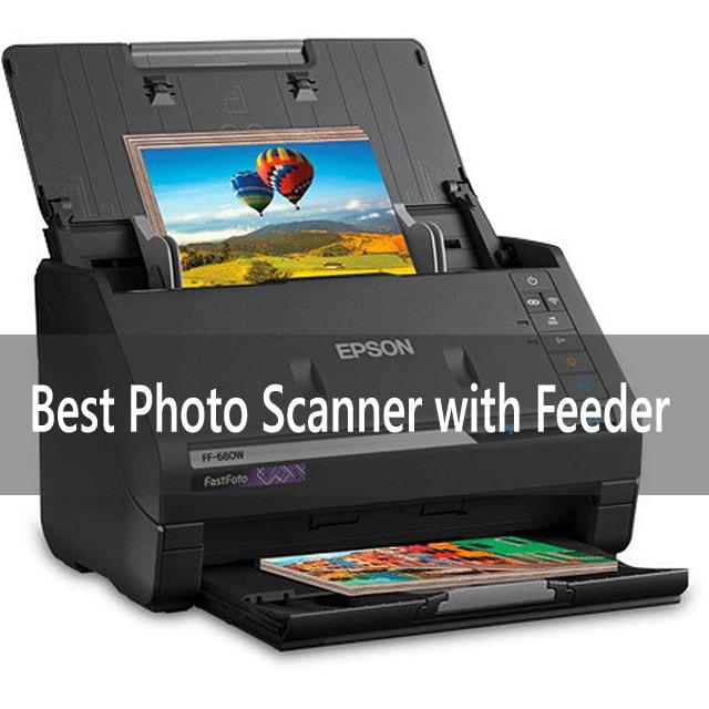 Best photo scanner to buy