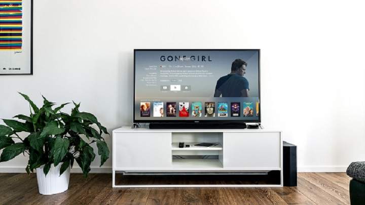 Flat Panel TV Stands To Secure Plasma, LED, LCD or OLED Televisions