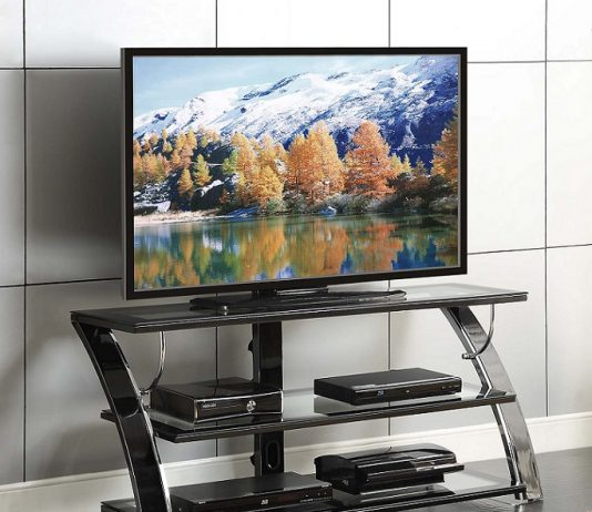 latest flat panel tv stand
