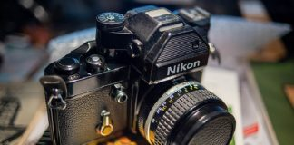 how to check shutter count in your camera