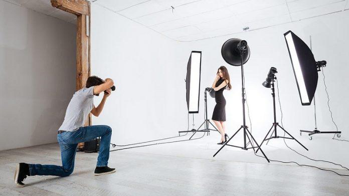 understanding light in photography