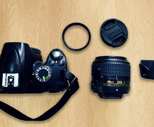 best camera filter