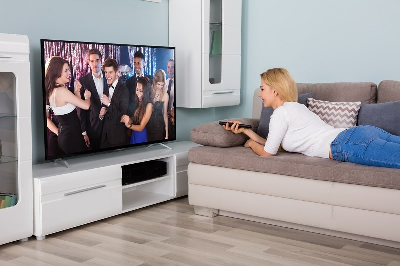 Television Distancce