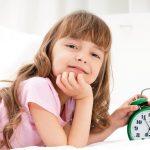 kids alarm clock