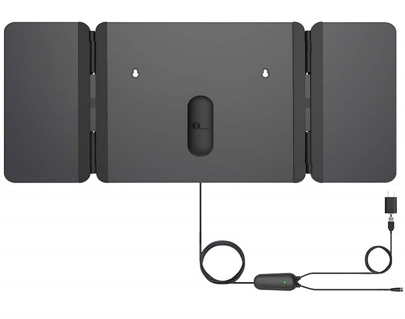 boost tv antenna signal