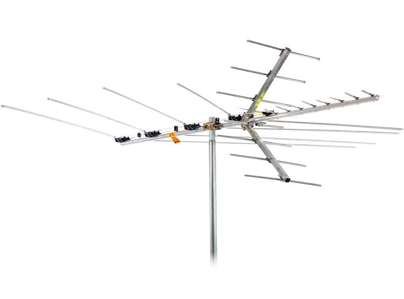 improve antenna reception