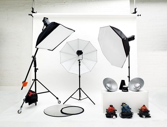 photography lighting tips for beginners