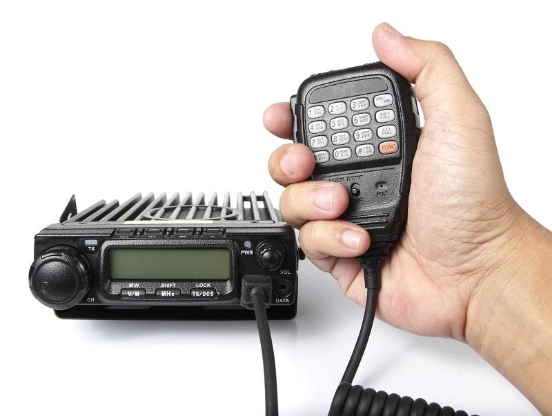 best 2m 70cm mobile radio