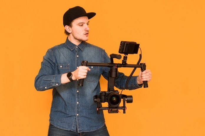 how does camera stabilizers work