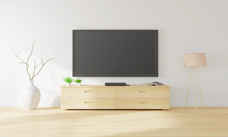 tv stand ideas for bedroom