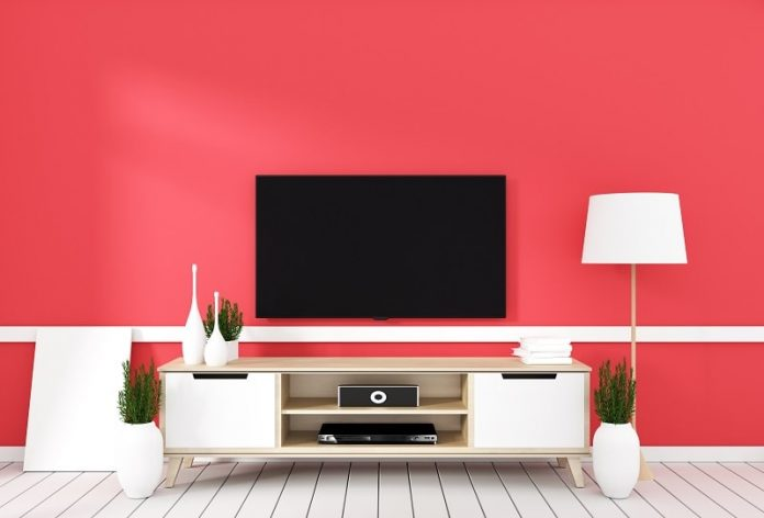 creative tv stand ideas