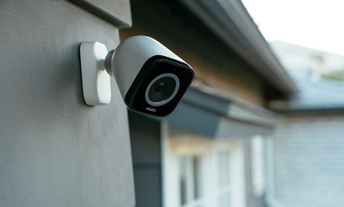hidden home security cameras