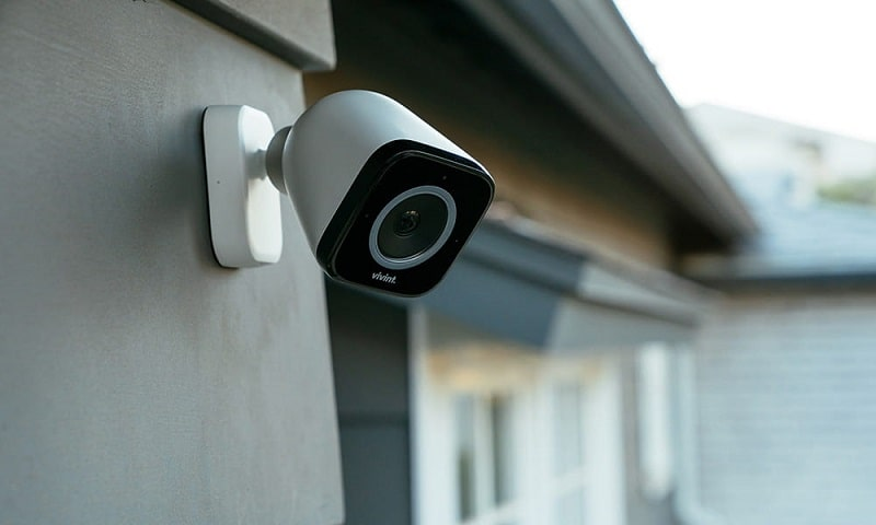 hidden home security cameras