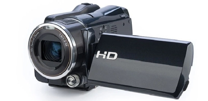 best professional video camera
