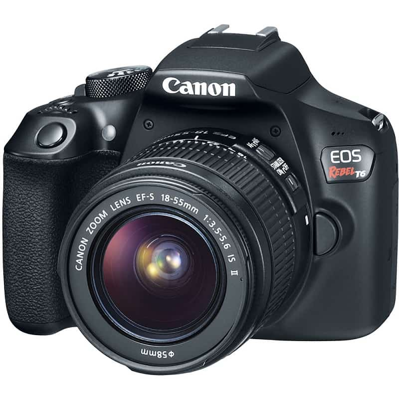 Canon Eos 70d Youtubers