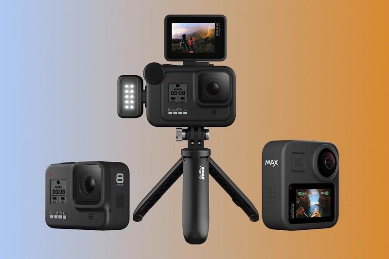 consumer camcorder 4k