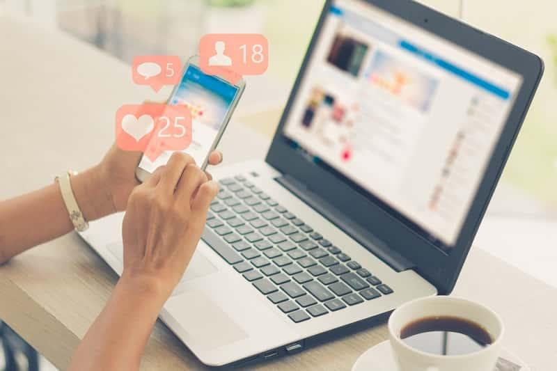 Engaging Social Media