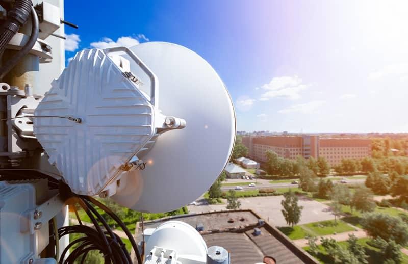 build outdoor tv antenna
