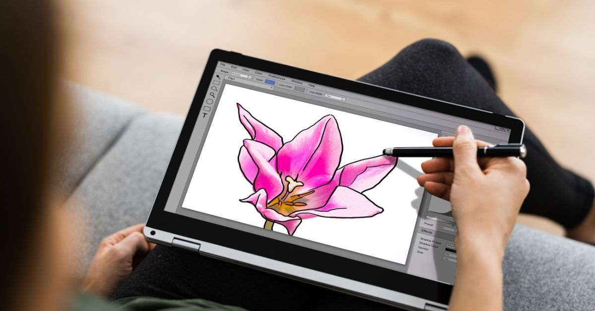 Best Cheap Laptop for Artists