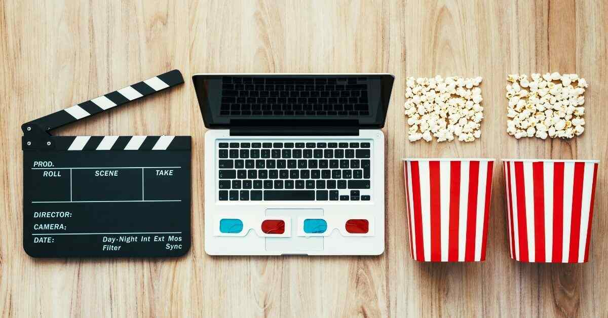 Best Laptop for Streaming Movies