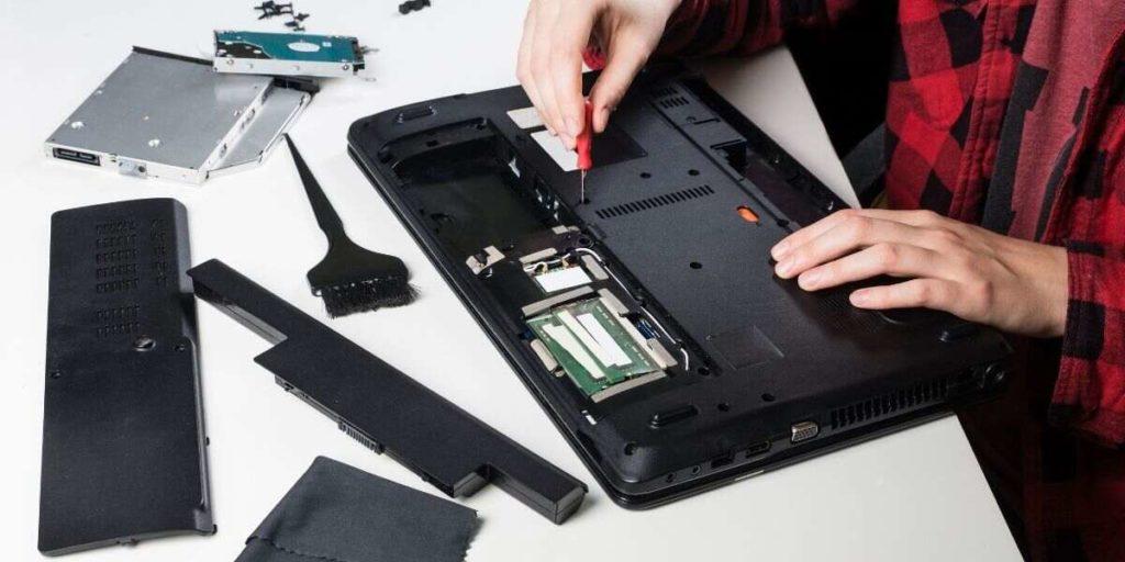 Laptop Battery Care