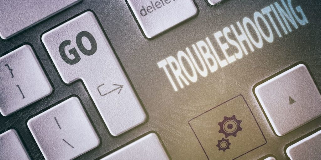 Try the Performance troubleshooter