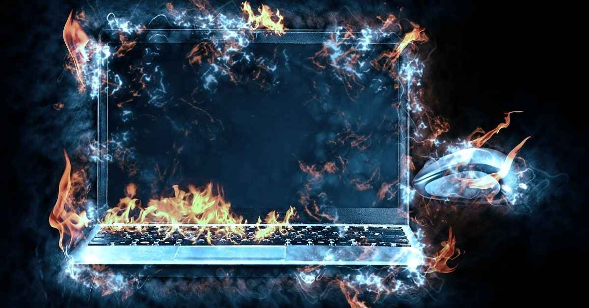 Why Is My Laptop So Hot